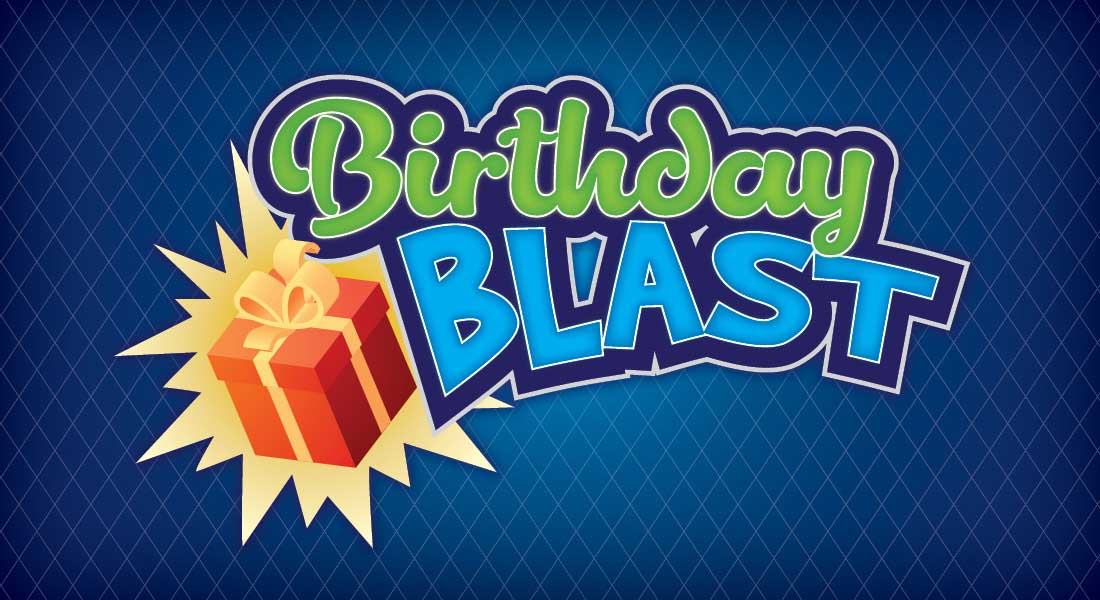 oak grove birthday blast
