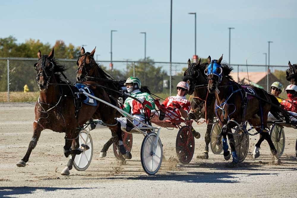 oak grove racing